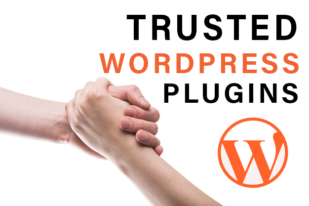 Select wordpress plugins from trusted sources, like the WordPress.org repository: