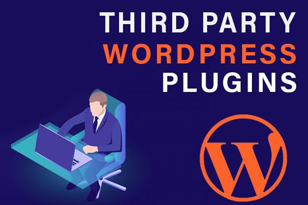 Choosing third-party wordpress plugins