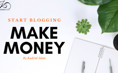 The Best Quick Start Guide to Start Blogging for Money Online
