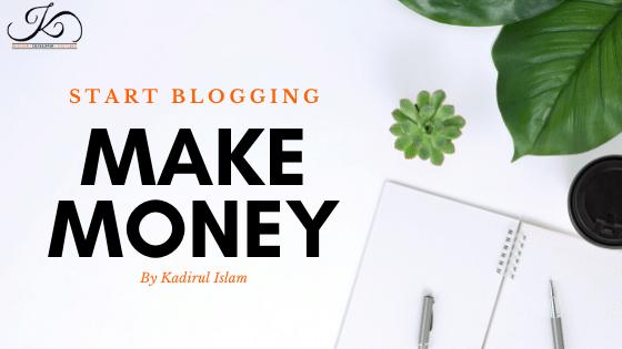 The Best Quick Start Guide to Start Blogging for Money Online